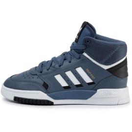 Adidas Originals Drop Step Jr EE8757 schoenen marine