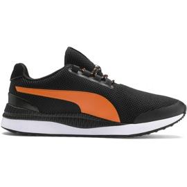 Puma Pacer Next Fs Knit 2.0 M 370507 01 schoenen zwart