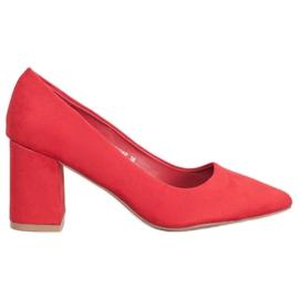 Seastar Elegante pumps rood