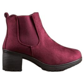 CABIN Klassieke laarzen rood