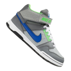 Nike Jr Sb Mogan Mid 2 Gs Jr 645025-044 schoenen