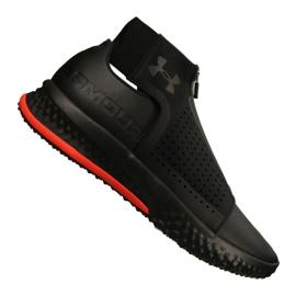 Under Armour Architech Futurist M 3020546-002 schoenen zwart