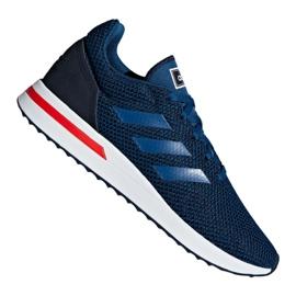Adidas Run 70S M F34820 schoenen marine