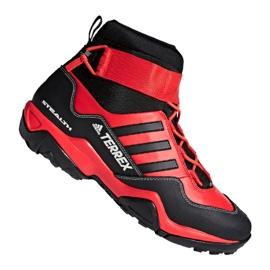 Adidas Terrex Hydro Lace M CQ1755 trekkingschoenen zwart