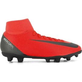 Nike Mercurial Superfly 6 Club CR7 Mg M AJ3545 600 voetbalschoenen rood