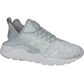 Nike Air Huarache M 818061-100 schoenen wit