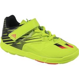 Adidas Messi El IK Jr AF4052 schoenen geel