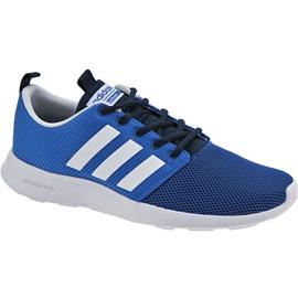 Adidas Cloudfoam Swift M AW4155 schoenen blauw