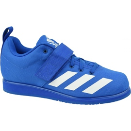 Adidas Powerlift 4 M BC0345 schoenen blauw