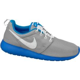 Nike Rosherun Gs W 599728-019 schoenen grijs