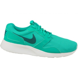 Nike Kaishi M 654473-431 schoenen blauw
