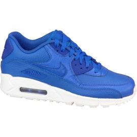 Nike Air Max 90 Ltr Gs W 724821-402 schoenen marine