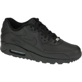 Nike Air Max 90 Ltr M 302519-001 schoenen zwart