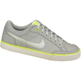 Nike Capri 3 Ltr Gs Jr 579951-010 schoenen grijs