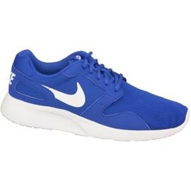 Nike Kaishi M 654473-412 schoenen blauw