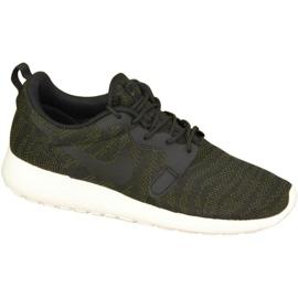 Nike Rosherun W 705217-300 schoenen zwart