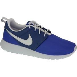 Nike Roshe One Gs W 599728-410 schoenen