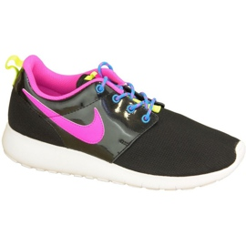 Nike Roshe One Gs W 599729-011 schoenen
