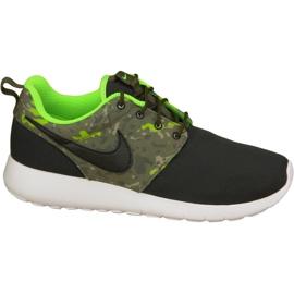 Nike Roshe One Print Gs M 677782-008 schoenen