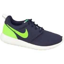 Nike Roshe One Gs W schoenen 599728-413