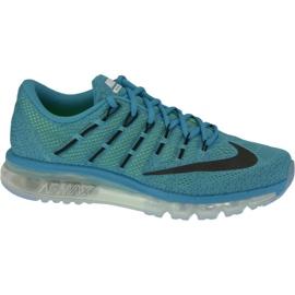 Nike Air Max 2016 M 806771-400 schoenen blauw