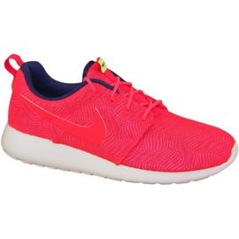 Nike Roshe One Moire W 819961-661 rood