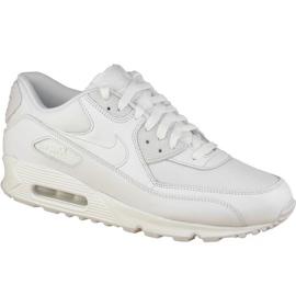 Nike Air Max 90 Essential M 537384-111 schoenen wit