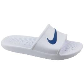 Nike Kawa Shower 832655-100 slippers wit