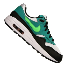 Nike Air Max 1 Gs Jr 807602-111 schoenen