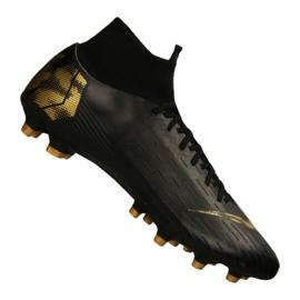Nike Superfly 6 Pro AG-Pro M AH7367-077 schoenen zwart, goud