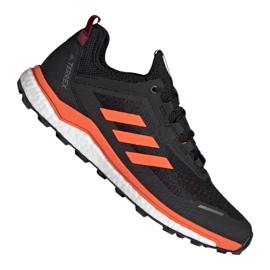 Adidas Terrex Agravic Flow M G26103 schoenen zwart