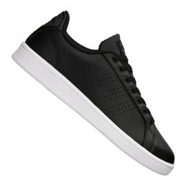 Adidas Cloudfoam Adventage Clean M AW3915 schoenen zwart