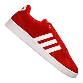Adidas Cloudfoam Adventage M BB9597 schoenen rood