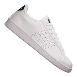 Adidas Cloudfoam Adventage Clean M BB9624 schoenen wit
