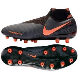 Nike Phantom Vsn Elite Df Ag Pro M AO3261-080 voetbalschoenen