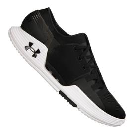 Under Armour Speedform Amp 2.0 M schoenen 1295773-001 zwart