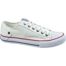 Big Star-schoenen W DD274336 wit
