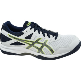 Asics Gel Task 2 M 1071A037-101 schoenen wit