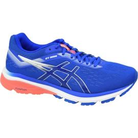 Asics GT-1000 7 M 1011A042-405 schoenen blauw