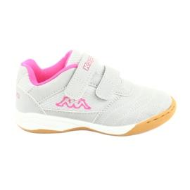Kappa Kickoff Jr 260509K 1522 schoenen
