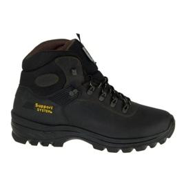 Grisport-schoenen M 10242D26G bruin