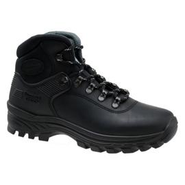 Grisport Dakar 10242D71G schoenen zwart