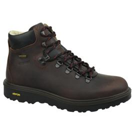 Grisport Northland M 40213DV61G schoenen bruin