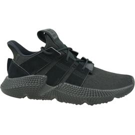 Adidas Originals Prophere M B37453 schoenen zwart
