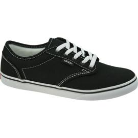 Vans Atwood Low W VNJO187 schoenen zwart