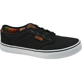 Vans Atwood W VA38IVGVY schoenen grijs