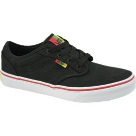 Vans Atwood W VA349P6BI schoenen zwart