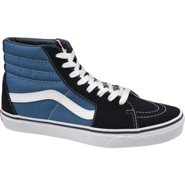 Vans Sk8-Hi W VD5INVY schoenen marine