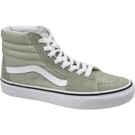 Vans SK8-Hi W schoenen VN0A38GEU621 grijs