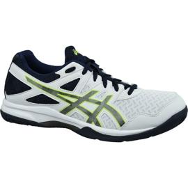 Asics Gel Task Mt 2 M 1071A036-101 schoenen wit